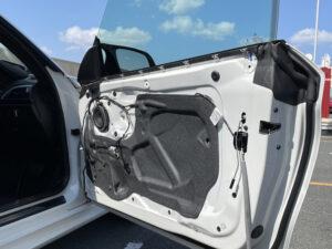 BMWf22 スピーカー DIY